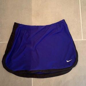 Women's Nike Running/Workout Skort